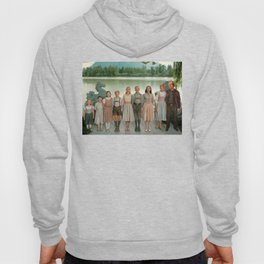 Jack Torrance in The Sound of Music Hoody