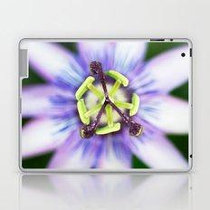 Peace Flower Laptop & iPad Skin