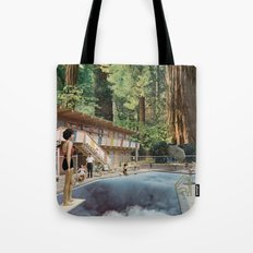 Pooldreamy Tote Bag