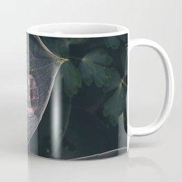 Moody Rain Coffee Mug