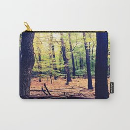 Lost...and Found. Carry-All Pouch