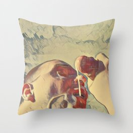 SUBLIMAGE Throw Pillow
