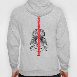 Tribal Dark Lord Hoody