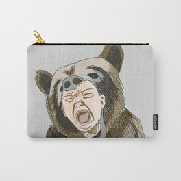 Tantrum Carry-All Pouch