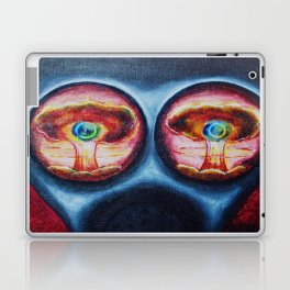 The Conclusion Laptop & iPad Skin