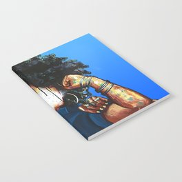 Naturally the Riveter  Notebook