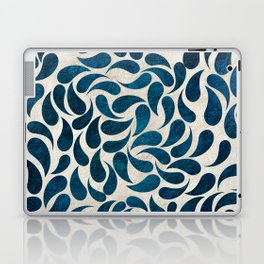 Petal Burst #33 Laptop & iPad Skin