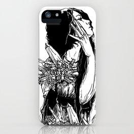 Aversion iPhone Case