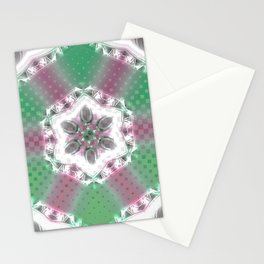 Some Other Mandala 406 Spin-off 1 Stationery Cards