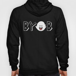 NEW Bring Your Own Boos Hoody
