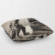 Nerdy Floor Pillow