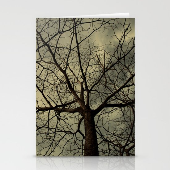 Branched Stationery Cards