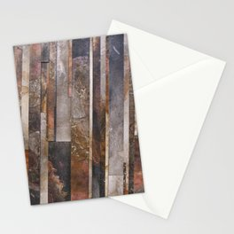 Metamorphic Stationery Cards