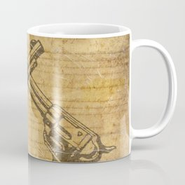 2nd Amendment - Right to bare arms- Constitutional Amendments Coffee Mug