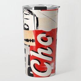 Cho C/O Travel Mug