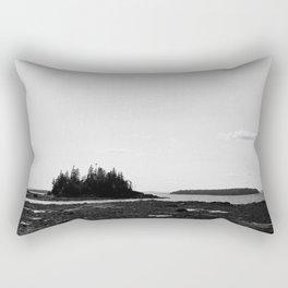 Deer Isle, Maine Rectangular Pillow