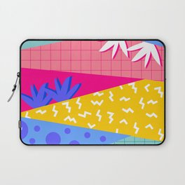 Uncle Ray's Vacation Shirt Laptop Sleeve