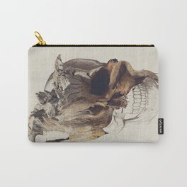 High By The Beach Carry-All Pouch