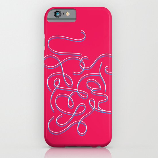 Stay Useless iPhone & iPod Case