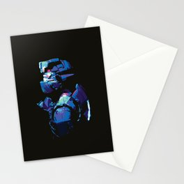Dead Space: Splatter Isaac Stationery Cards