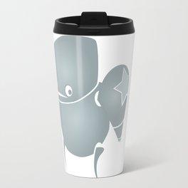 minima - slowbot 001 Travel Mug