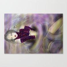Chimericall Canvas Print