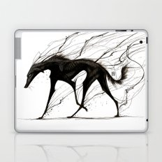 Raising Shadows Laptop & iPad Skin