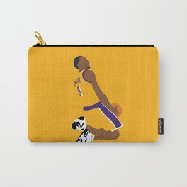 NBA Players | KobeBryant Dunk Carry-All Pouch