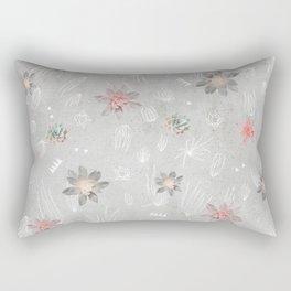 Sweet Nectar Rectangular Pillow