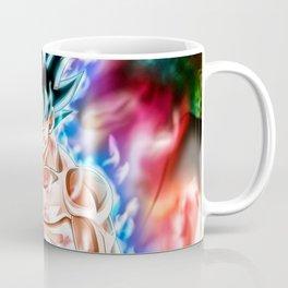 dragon ball goku power Coffee Mug