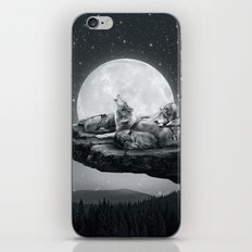 Echoes of a Lullaby iPhone & iPod Skin