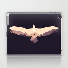 Free Spirit Laptop & iPad Skin