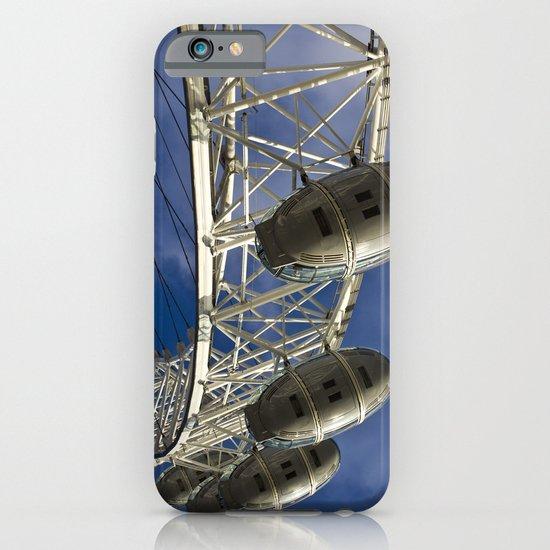 The London Eye iPhone & iPod Case