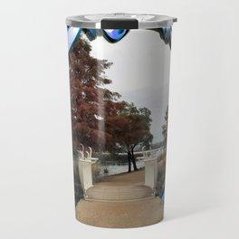 Lake Wendouree Framed Travel Mug