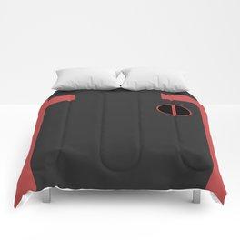 DP-test Comforters
