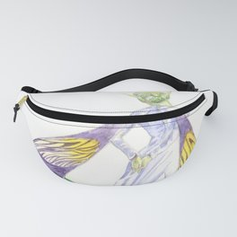 Victorian Faerie Fanny Pack