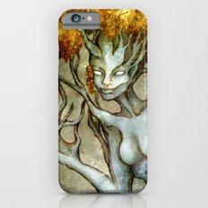 Golden Dryad Slim Case iPhone 6s