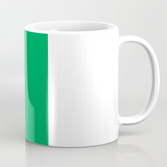 A bird in hand Coffee Mug