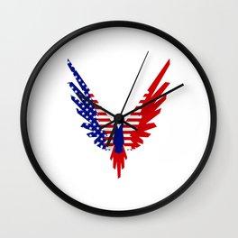 maverick Wall Clock