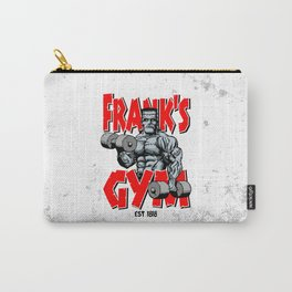 Frank's Gym Carry-All Pouch