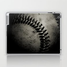 Baseball Dark Laptop & iPad Skin