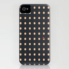 Famous Capsules - waldo iPhone (4, 4s) Slim Case