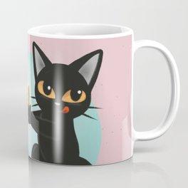 Share the ice cream Coffee Mug