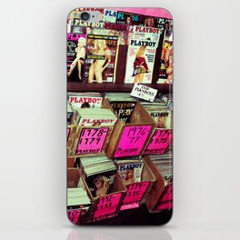 Playboy  iPhone Skin