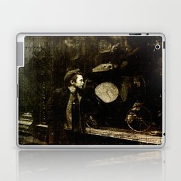 One Day Laptop & iPad Skin