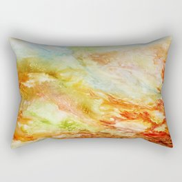 Autumn Breeze Rectangular Pillow