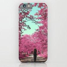Take a Walk Slim Case iPhone 6s