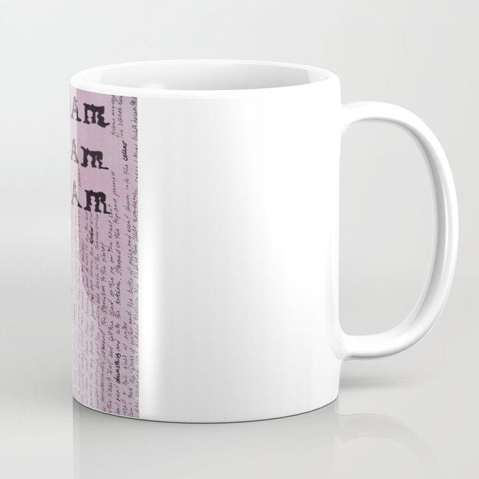 Under The Bell Jar  Coffee Mug
