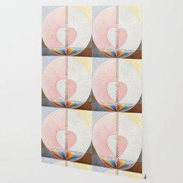 Hilma af Klint, Group IX/UW No. 25 Wallpaper