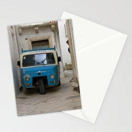 Italian Days Stationery Cards